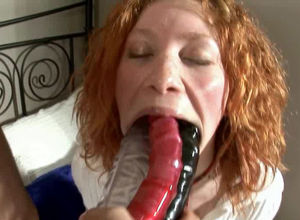 This nubile girl slut is  to do..
