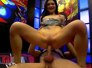 Valentina Bianco Assfuck and Seed -..