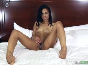 Kira Noir  for noisy ejaculation