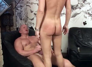 Thin German  Milg Group sex
