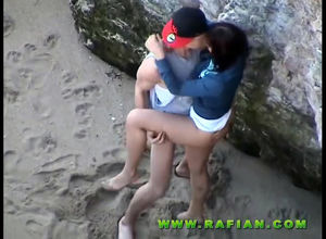 Voyeur video compilation where couples..