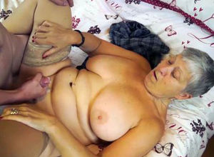 AgedLove mature Plus-size Lexie  by..
