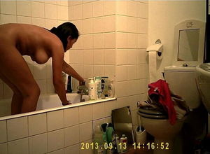 Shower Teenager Col 310819