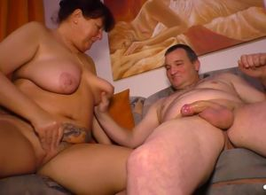 LETSDOEIT - German Wifey Cheats Her..