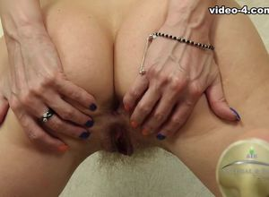 Roxy in Getting off Video - ATKHairy
