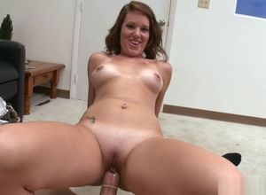 Lizzie Tucker the uncut dick banger