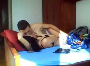 Arab duo romantic fuck-a-thon (girl is..